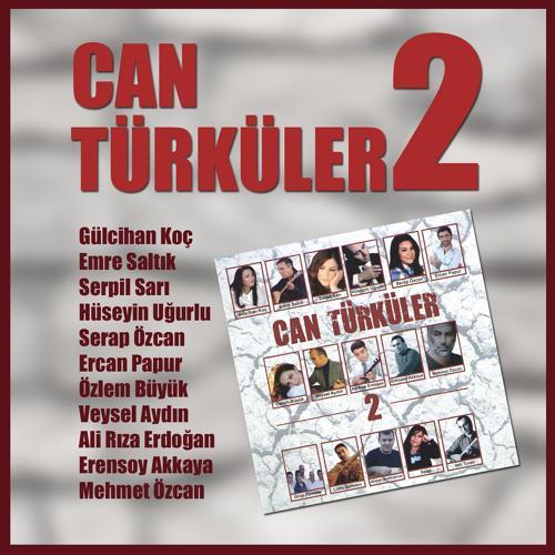 Serap Özcan - Oy Nazlım  (2012)