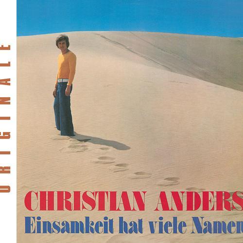 Christian Anders - Gefangener der Liebe  (2014)