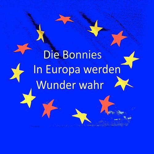 Die Bonnies - In Europa werden Wunder wahr  (2003)