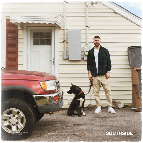 Sam Hunt - Breaking Up Was Easy In The 90's  (2020)