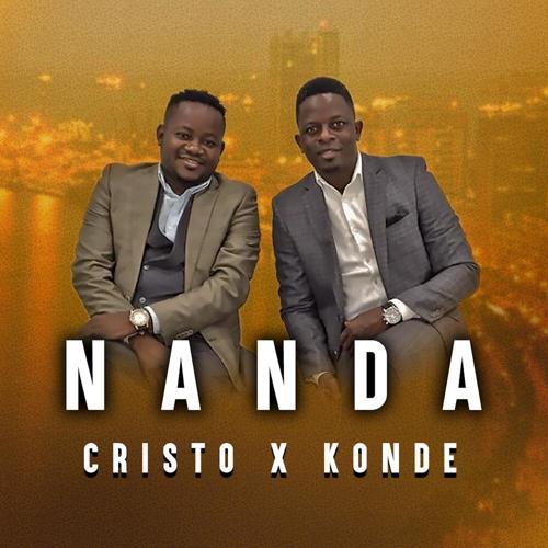Konde e Kristo - Nanda  (2020)