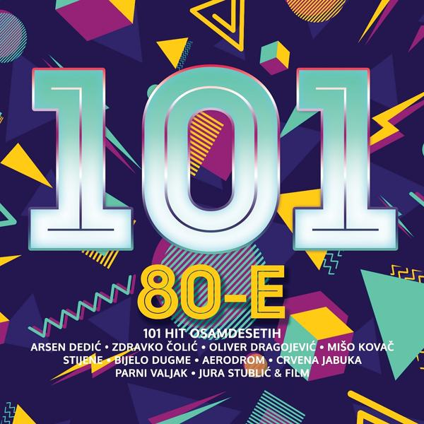 Альбом: 101 hit - 80-e