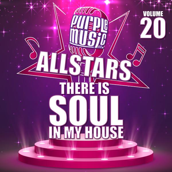 Альбом: There is Soul in My House: Purple Music All Stars 20