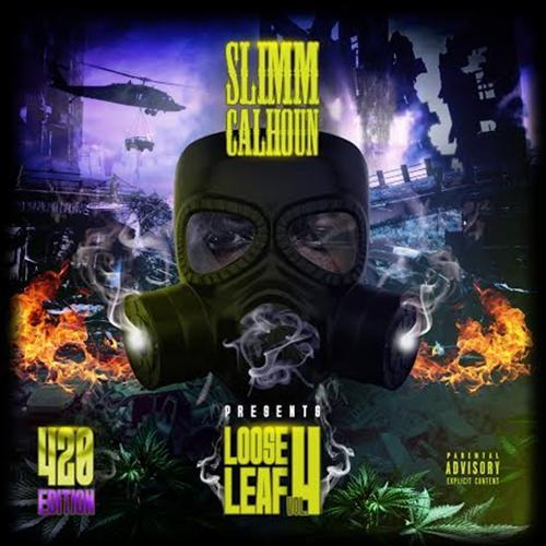 Slimm Calhoun, Daz Dillinger, Coe Da Don - Don't Tell (feat. Daz Dillinger & Coe Da Don)  (2020)