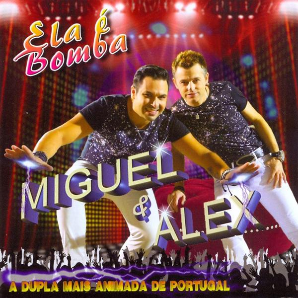 Альбом: Ela É Bomba