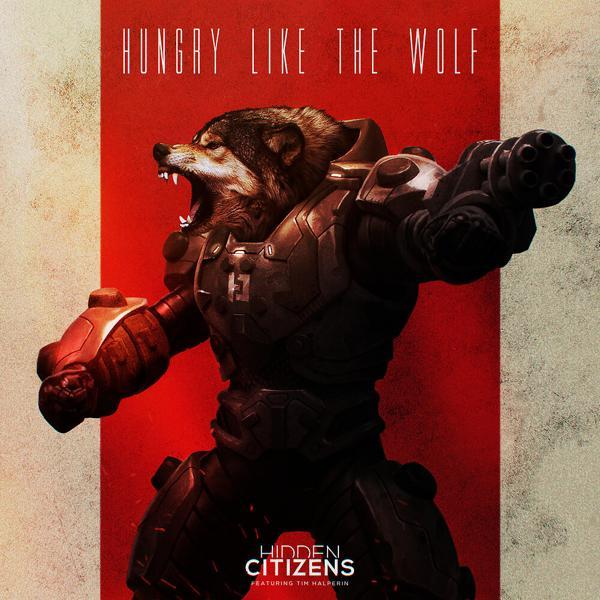 Альбом: Hungry Like The Wolf
