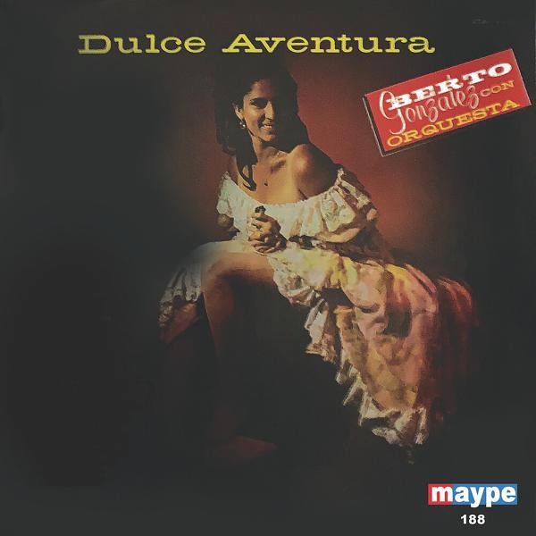 Альбом: Dulce Aventura