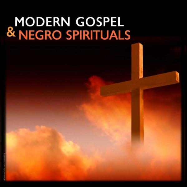 Альбом: Modern Gospel & Negro Spirituals