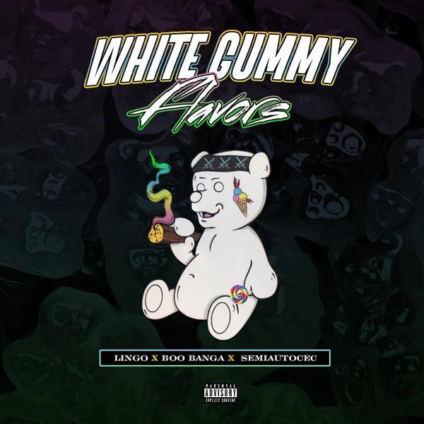 Альбом: White Gummy Flavors (feat. Boo Banga & Semiautocec)