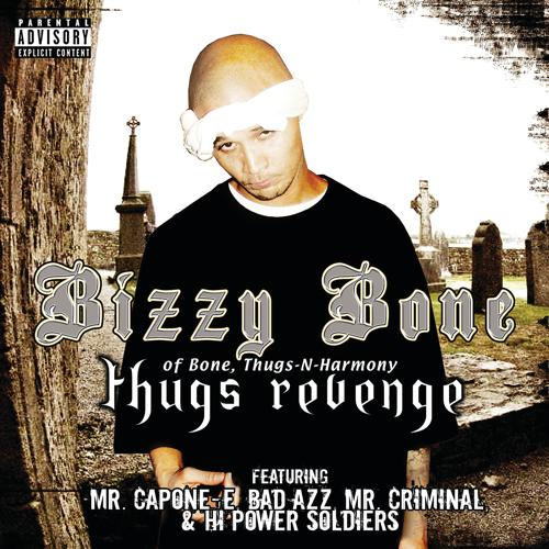 Bizzy Bone - Hi Power Mega Mixx 2006 (Album Version (Explicit))  (2006)
