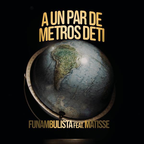 Альбом: A un Par de Metros de Ti
