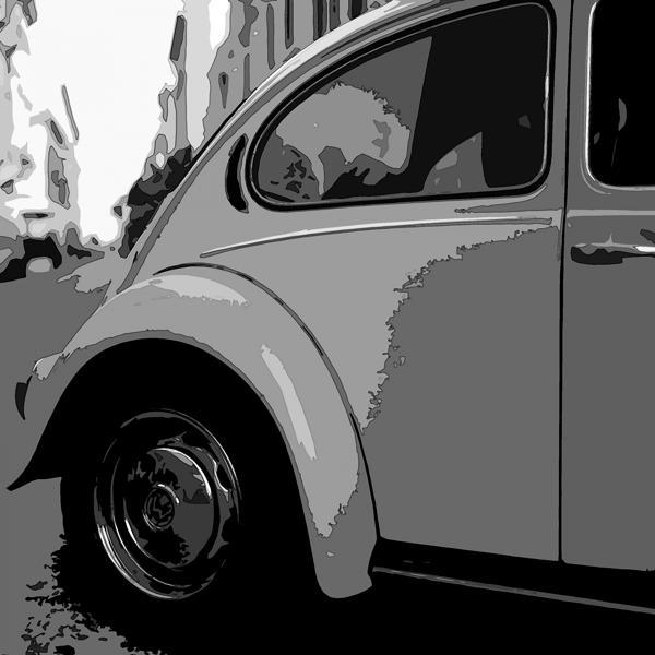 Альбом: My Lovely Car