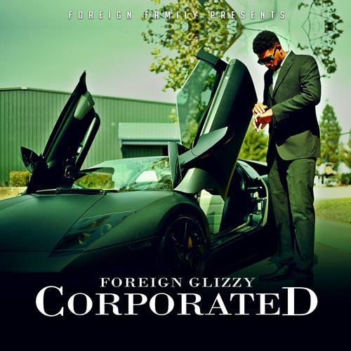 Foreign Glizzy, Mistah F.A.B. - On My Way  (2017)