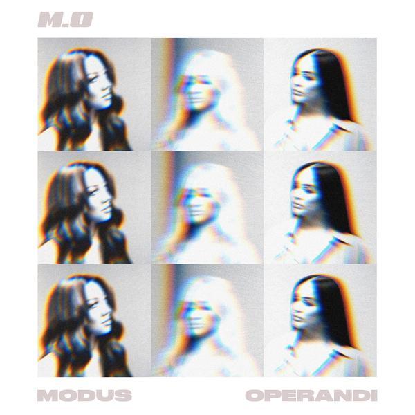 Альбом: Modus Operandi