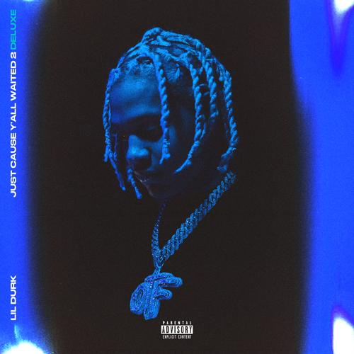 Lil Durk - Fabricated  (2020)