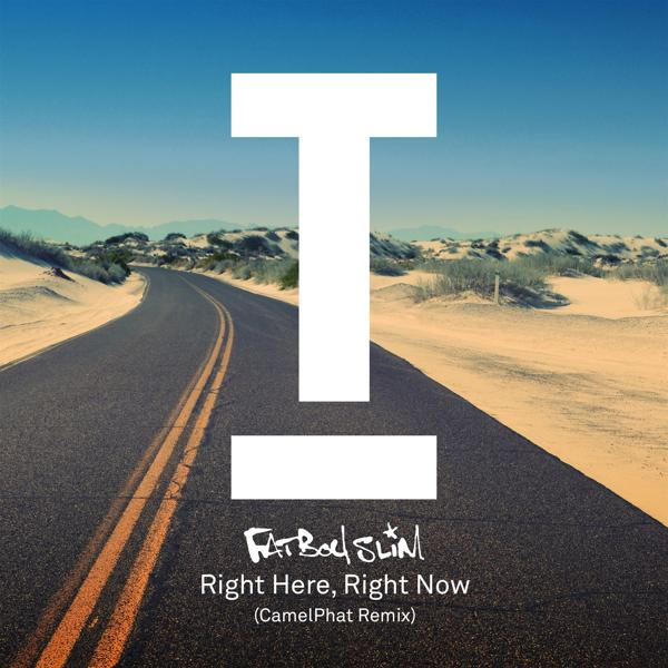 Альбом: Right Here Right Now (CamelPhat Remix)
