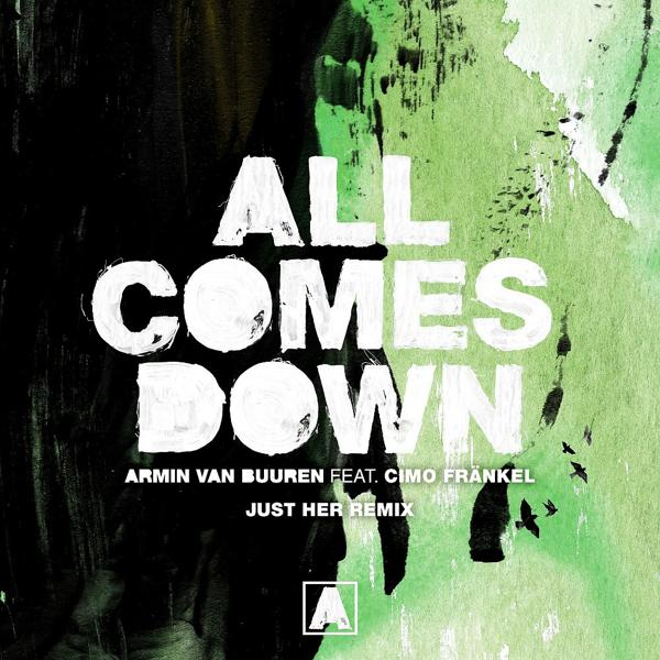Альбом: All Comes Down (Just Her Remix)