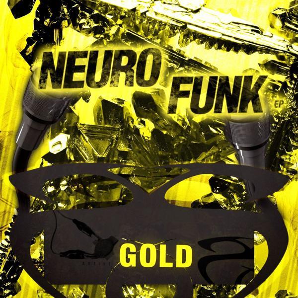 Альбом: Neuro Funk - EP