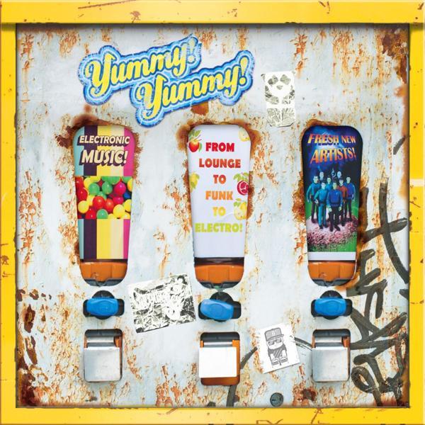 Альбом: Yummy! Yummy!