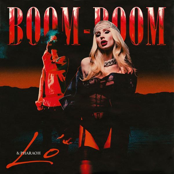 Альбом «BoomBoom» - слушать онлайн. Исполнитель «LOBODA, PHARAOH»