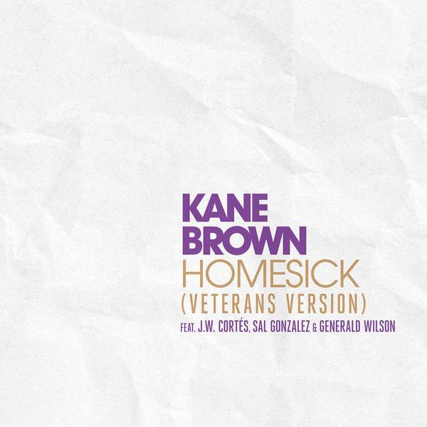Альбом: Homesick (Veterans Version)