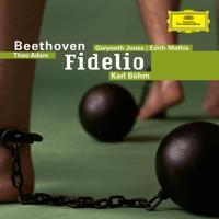 Theo Adam - Beethoven: Fidelio, Op. 72 / Act 1 -