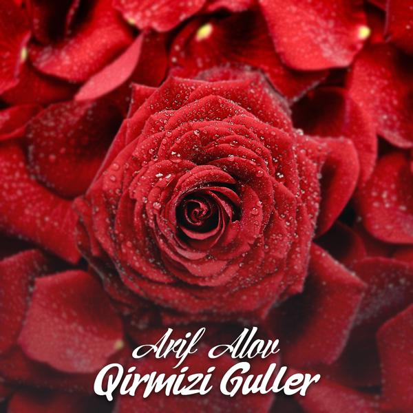 Альбом: Qirmizi Guller