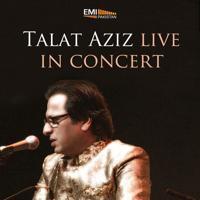 Talat Aziz - Milkar Juda Huwe To Na Soya Krenge Hum (Live)