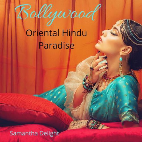 Samantha Delight - Bollywood Lounge  (2020)