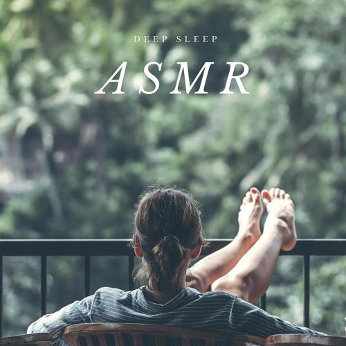 ASMR SLEEP, ASMR - Soft Wind in Woods ASMR Leaves Sleep Sounds [Loopable, Looped]  (2019)