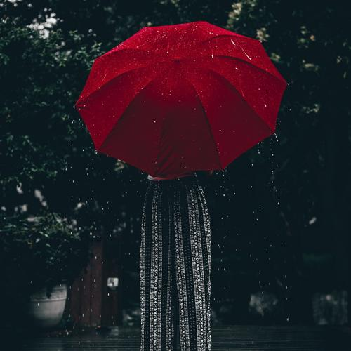 Relaxing Rain Sounds - Sleepy Soft Rain Ambient  (2019)