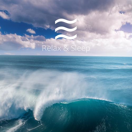 Restful White Deep Noise - Calm Restful Relax Sough White Noise  (2020)