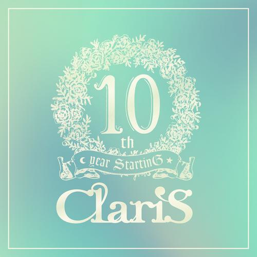 ClariS - ClariS 10th year StartinG Tower of Persona - #1 Encounter Track 2 -  (2020)