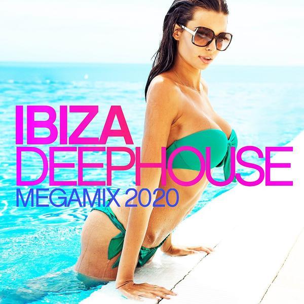 Альбом: Ibiza Deephouse Megamix 2020