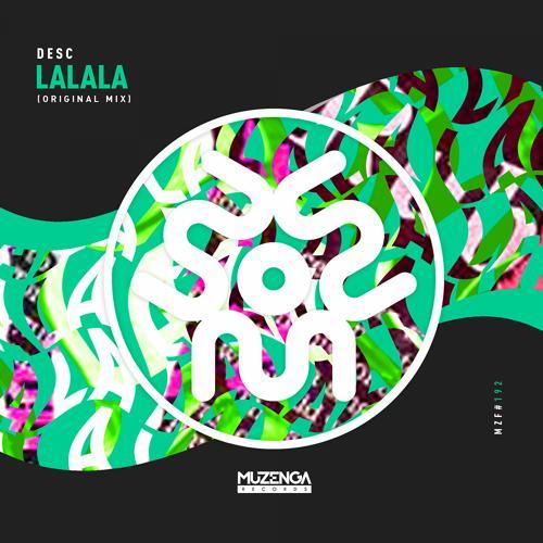 DESC - Lalala  (2020)