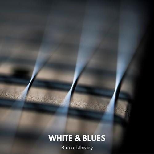 Blues Library - White & Blues  (2020)