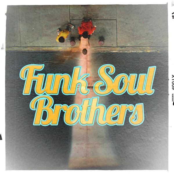 Альбом: Funk Soul Brothers