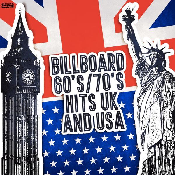Альбом: Billboard 60's / 70's Hits Uk and USA