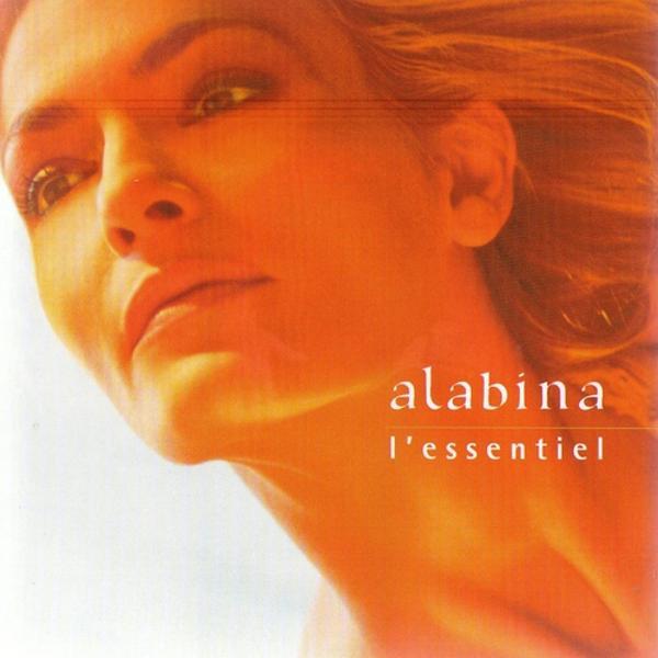 Альбом: Alabina l'essentiel