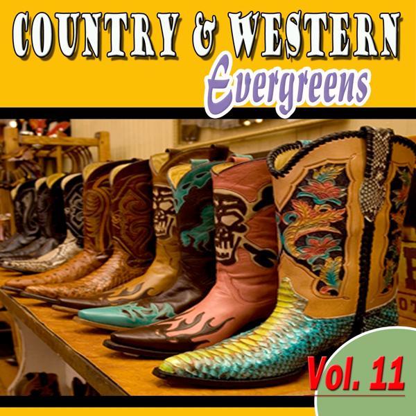 Альбом: Country & Western Evergreens, Vol. 11