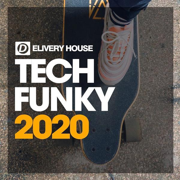 Альбом: Tech Funky Summer '20