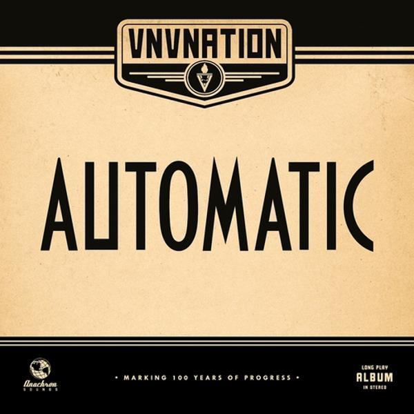 Альбом: Automatic