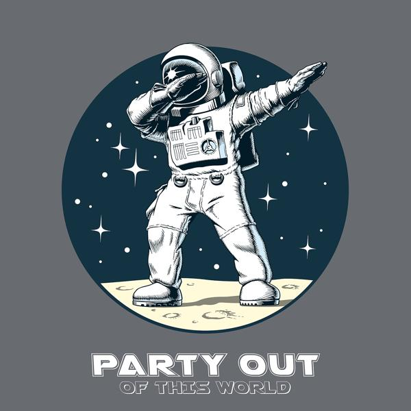 Альбом: Party Out of This World