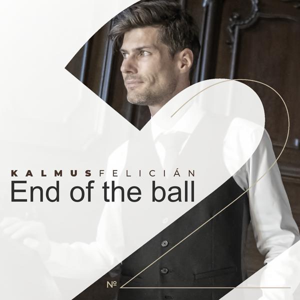 Альбом: End of the Ball Waltz