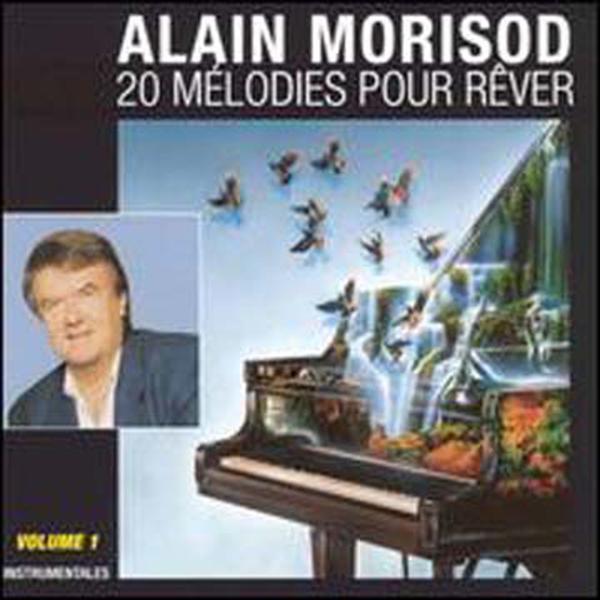 Альбом: 20 Melodies pour rever, Volume 1