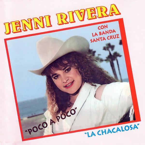 Альбом: Poco a Poco