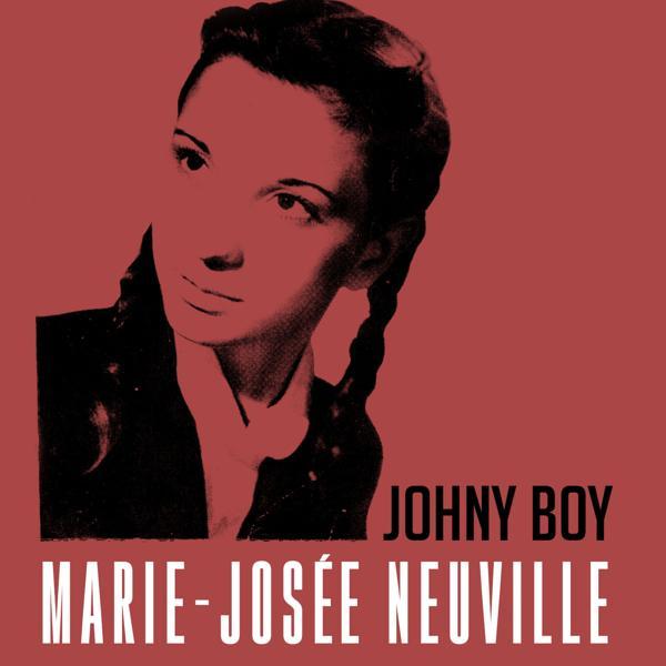 Альбом: Johny Boy