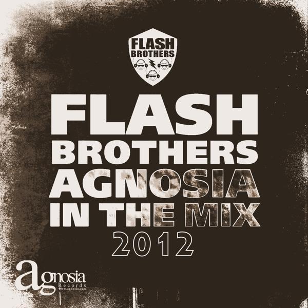 Альбом: Agnosia in the Mix