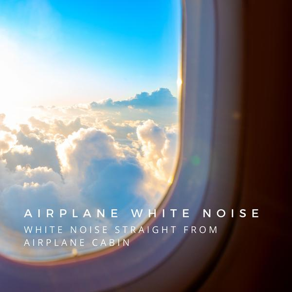 Альбом: White Noise Straight From Airplane Cabin