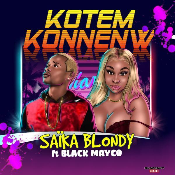 Альбом: Kotem Konnenw